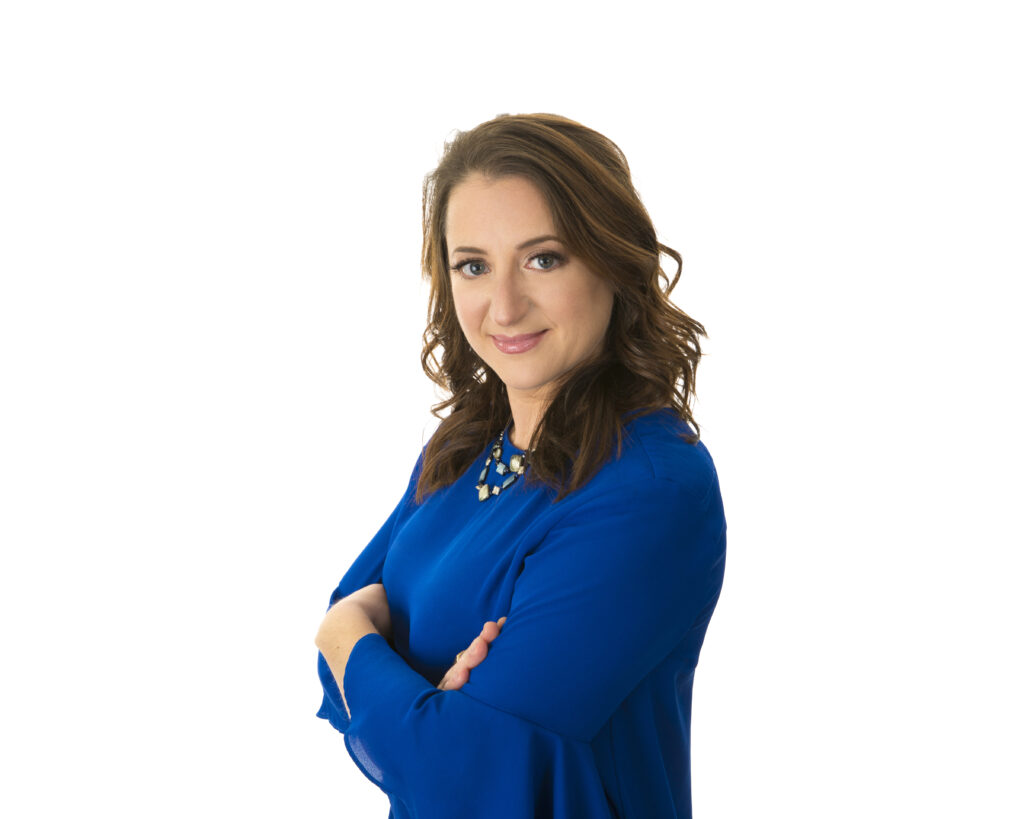 Amiee Wilson - Psychotherapist/Counsellor