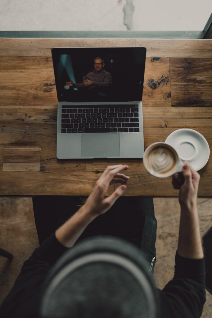 Online Video Counselling